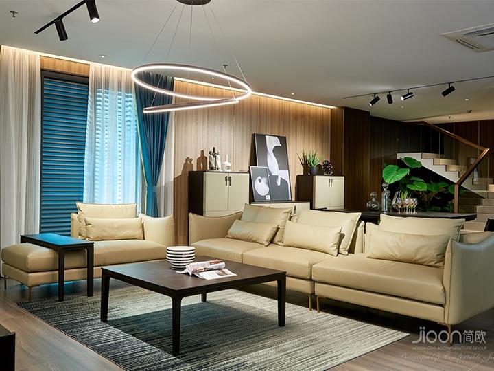 现代风格家具